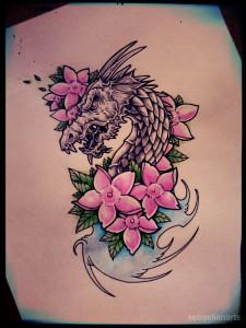 dragon tattoo design by gothicghostjcd d5t2o7s 225x300 - dragon_tattoo_design_by_gothicghostjcd-d5t2o7s