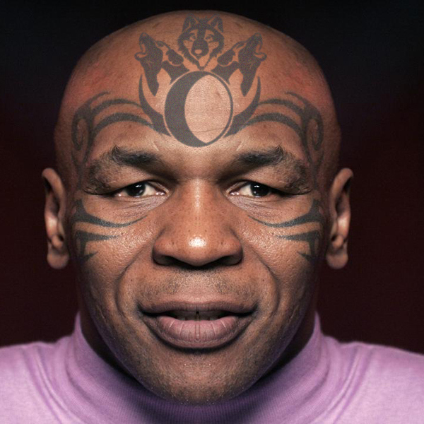 100 39 s of mike tyson tattoo design ideas picture gallery. Black Bedroom Furniture Sets. Home Design Ideas