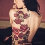fd7a728e13cee24f06a99f58a3e42ed2 150x150 - 100's of Waist Tattoo Design Ideas Picture Gallery