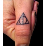 finger Tattoos 4 150x150 - 100's of Finger Tattoo Design Ideas Picture Gallery