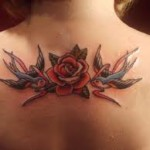 images 11 150x150 - 100's of Rose Tattoo Design Ideas Picture Gallery