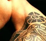images 112 150x136 - 100's of Dwayne Johnson aKa THE ROCK  Tattoo Design Ideas Picture Gallery