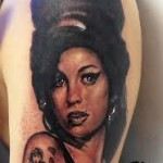 images 17 150x150 - 100's of Amy Winehouse Tattoo Design Ideas Picture Gallery