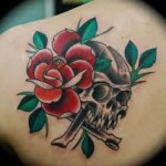 images 21 150x150 - 100's of Rose Tattoo Design Ideas Picture Gallery