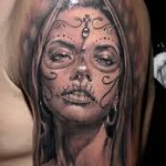 images 25 150x150 - 100's of Adriana Lima Tattoo Design Ideas Picture Gallery