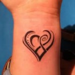 images3 150x150 - 100's of Heart Tattoo Design Ideas Picture Gallery