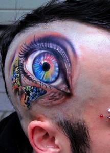 impressive 3d butterfly tattoos 215x300 - impressive-3d-butterfly-tattoos