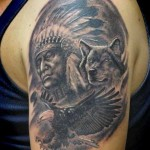 indian tattoos 4 150x150 - 100's of Indian Tattoo Design Ideas Picture Gallery