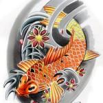 japanese-koi-tattoo