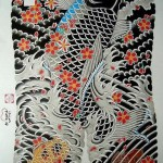 japanese023 150x150 - 100's of Japases Tattoo Design Ideas Picture Gallery