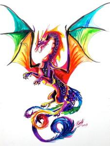 rainbow dragon tattoo by lucky978 d5vurm6 226x300 - rainbow_dragon_tattoo_by_lucky978-d5vurm6