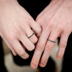 ring tattoos 15 150x150 - 100's of Ring Tattoo Design Ideas Picture Gallery