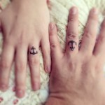 ring tattoos 9 150x150 - 100's of Ring Tattoo Design Ideas Picture Gallery