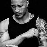 rock3 150x150 - 100's of Dwayne Johnson aKa THE ROCK  Tattoo Design Ideas Picture Gallery