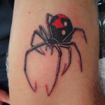 the ultimate spider tattoo 150x150 - 100's of Spider Tattoo Design Ideas Picture Gallery