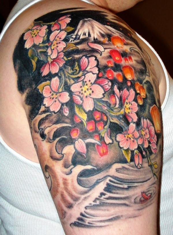 traditional-rose-tattoo-sleeve-2014-traditional-japanese-tattoos-sleeve—35-awesome-japanese-tattoo