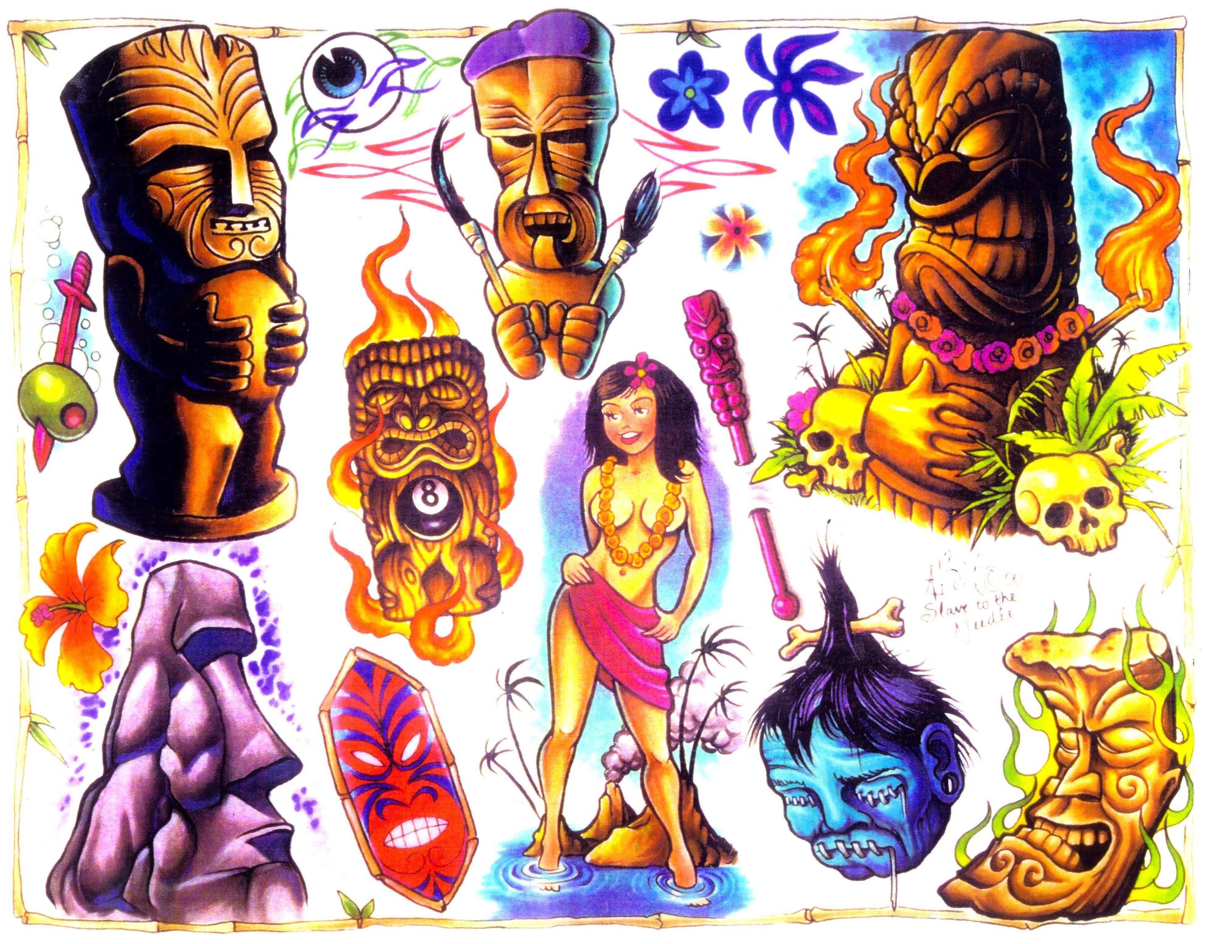 tattoosalien
